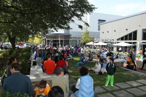 Summertime FREE Events at The Street