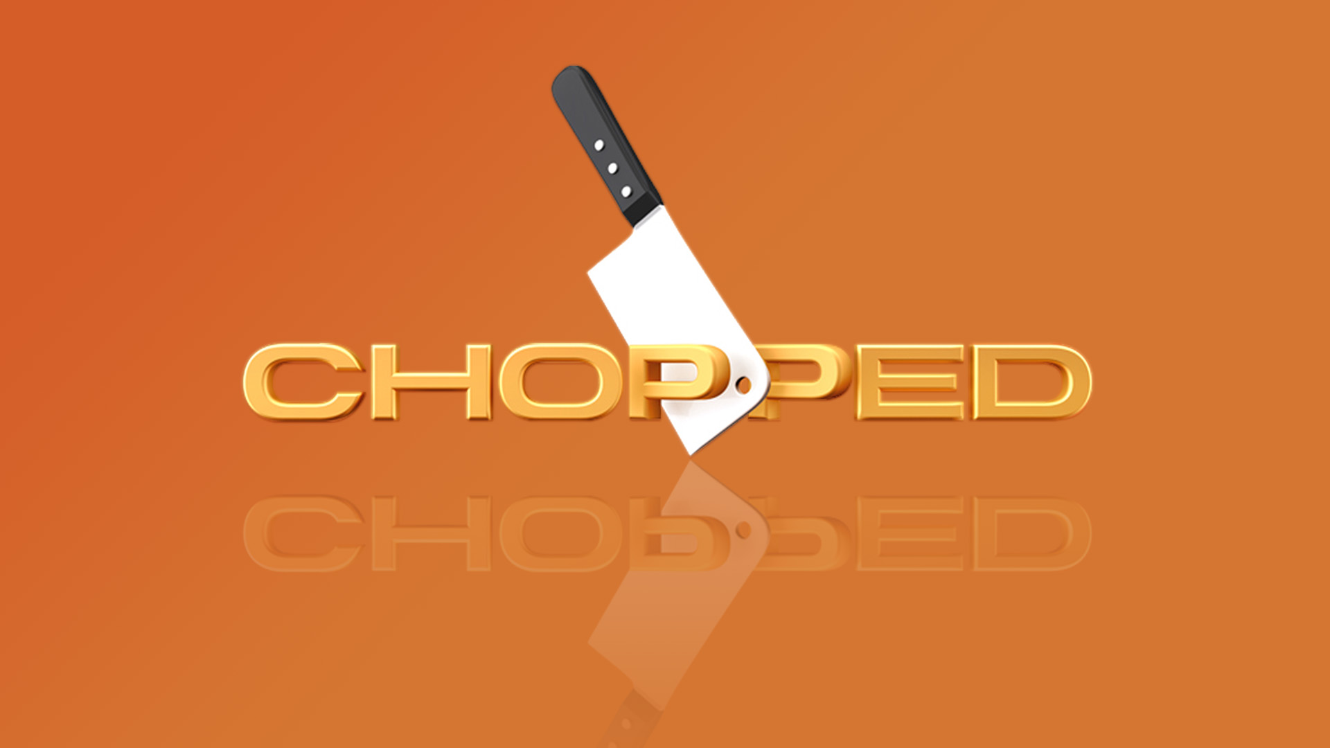 TV Show Chopped Looking for Kid Chefs!
