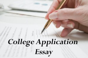 College Essay Writing Workshops