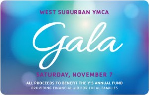 Gala at the Y