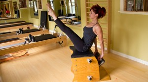 Shawn's Studio Free Pilates, Rowing, and Barre
