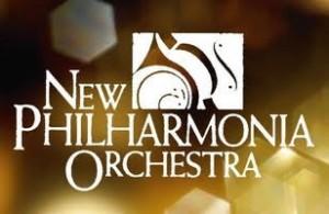 New Philharmonia Orchestra CELEBRATIONS!