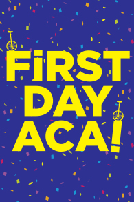 Celebrate First Day at the Arsenal Center for the Arts