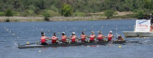 Youth Rowing Open House