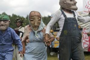 FREE Puppet Performances!