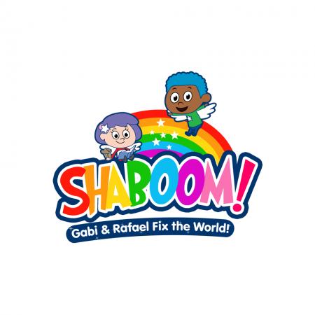 New Jewish TV Show for Kids Shaboom!