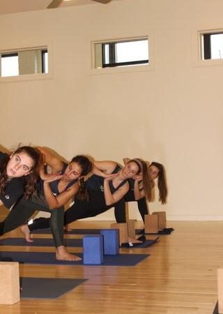 Watertown Recreation at Artemis Yoga