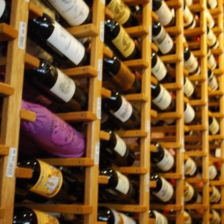 Brookline Liquor Mart Opens at The Street
