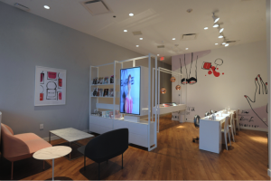 MINILUXE IS NOW OPEN AT THE STREET