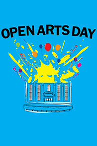 Open Arts Day 2016 at Arsenal Center for the Arts