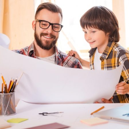 Massachusetts Is 4th Best State for Working Dads in 2016