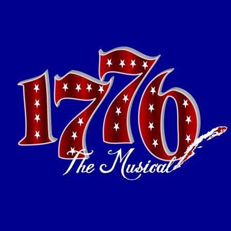 Musical, 1776, in Arlington!