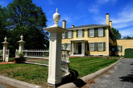 Historic Newton Museums FREE This Weekend