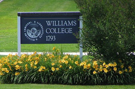 Top colleges in Massachusetts according to Forbes