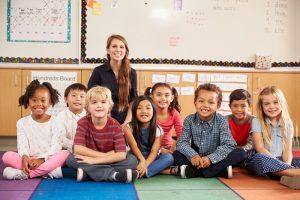 MA Has Best School System in America