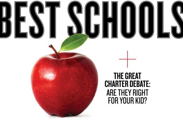 Best Public High Schools in Boston 2016