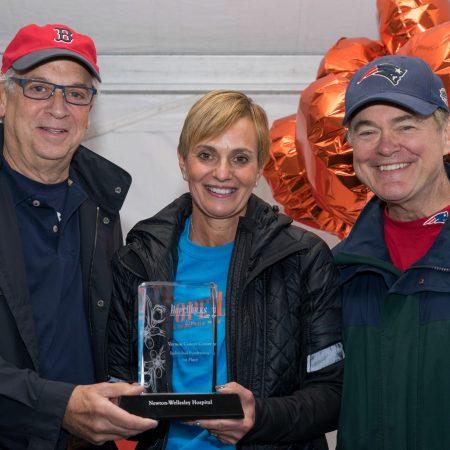 HopeWalks Raises $225k for Cancer!