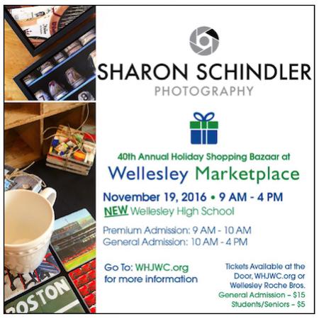 Wellesley Marketplace