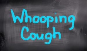One Case of Whooping Cough at NNHS
