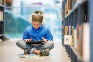 Raising Boys in the Digital Age