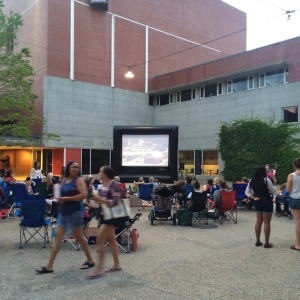 Summer Events at Davis Museum at Wellesley College