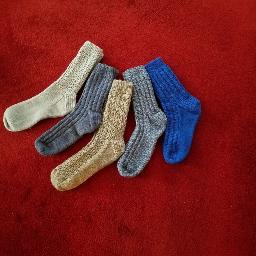 Sock It to ya