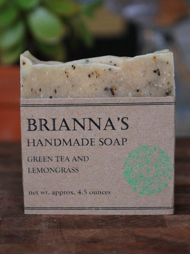 Brianna's Homemade Soap