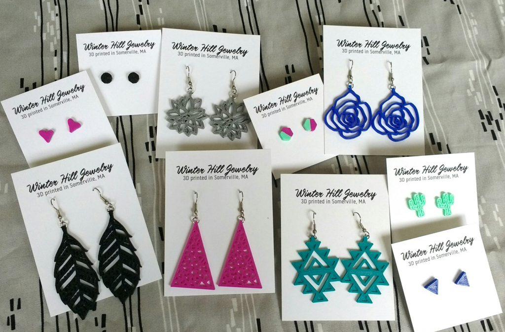 Winter Hill Jewelry