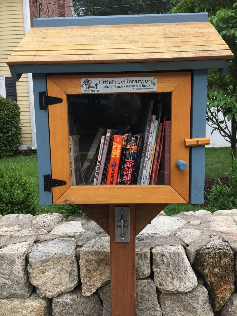 Free and Fun Book Club!