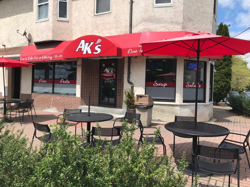 Food Finds Near Brandeis University Ak's