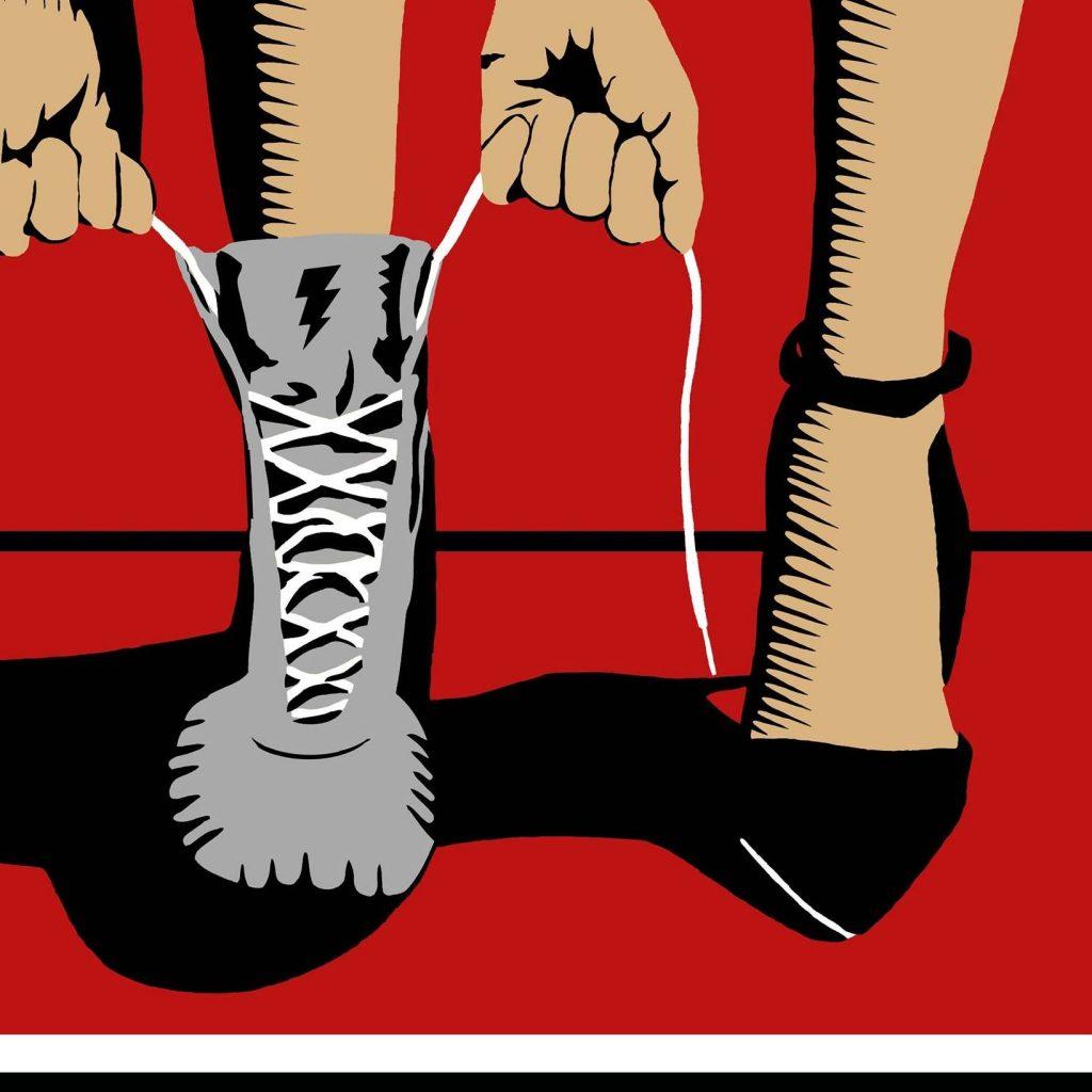 Boss Lady Boxing
