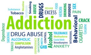 addiction in Massachusetts