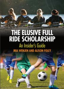 The Elusive Full Ride Scholarship
