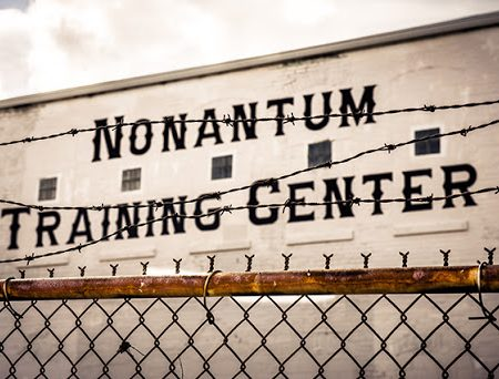 Nominate Nonantum Boxing Club for Newton's Best Business of the Year