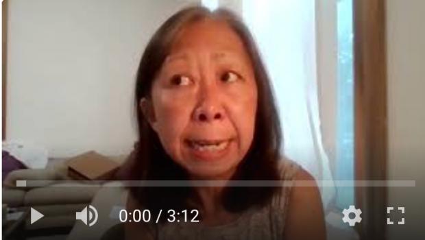 Amy Mah Sangiolo